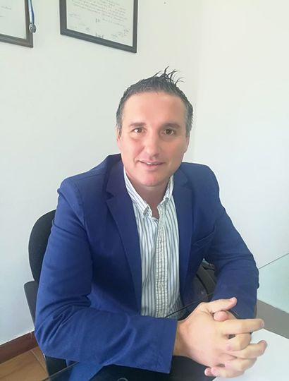 Gustavo Nani, director de Gestión de Recursos Consultora.