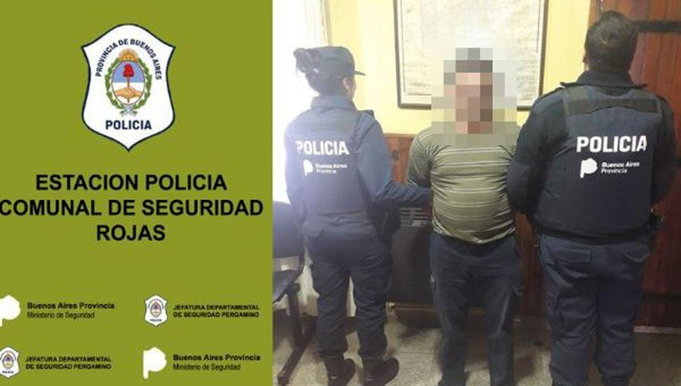 Carabelas: detuvieron a un hombre con pedido de captura