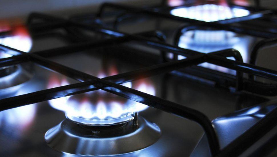 Rige desde hoy un nuevo ajuste en la tarifa del gas por mayores recargos