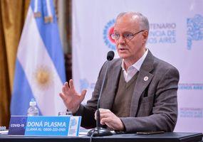 La provincia de Buenos Aires pondría fin a la cuarentena