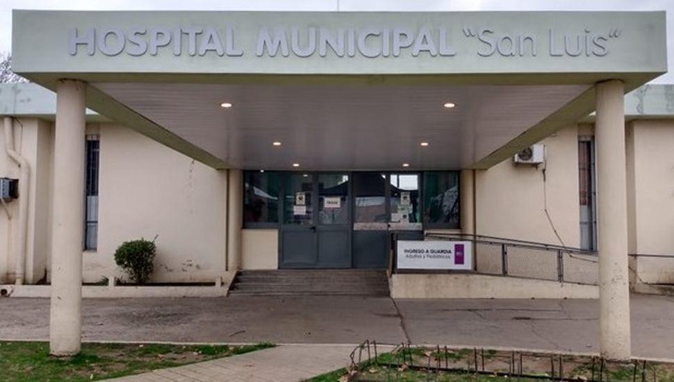 Hospital de Bragado 3