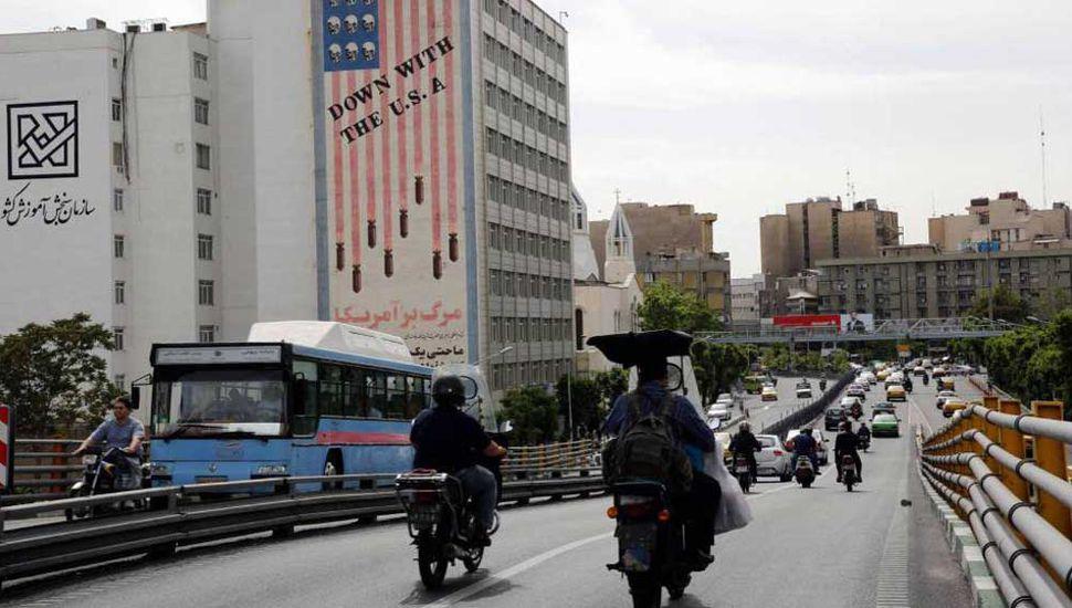 Se agudiza la tensión nuclear entre Irán y Estados Unidos