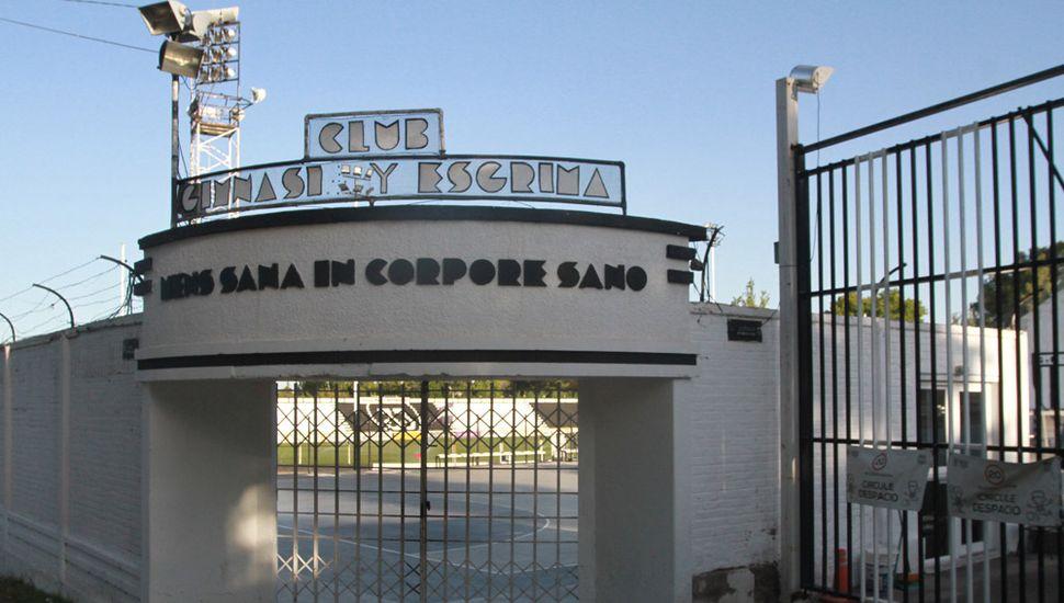 Puertas cerradas en el Mendoza.