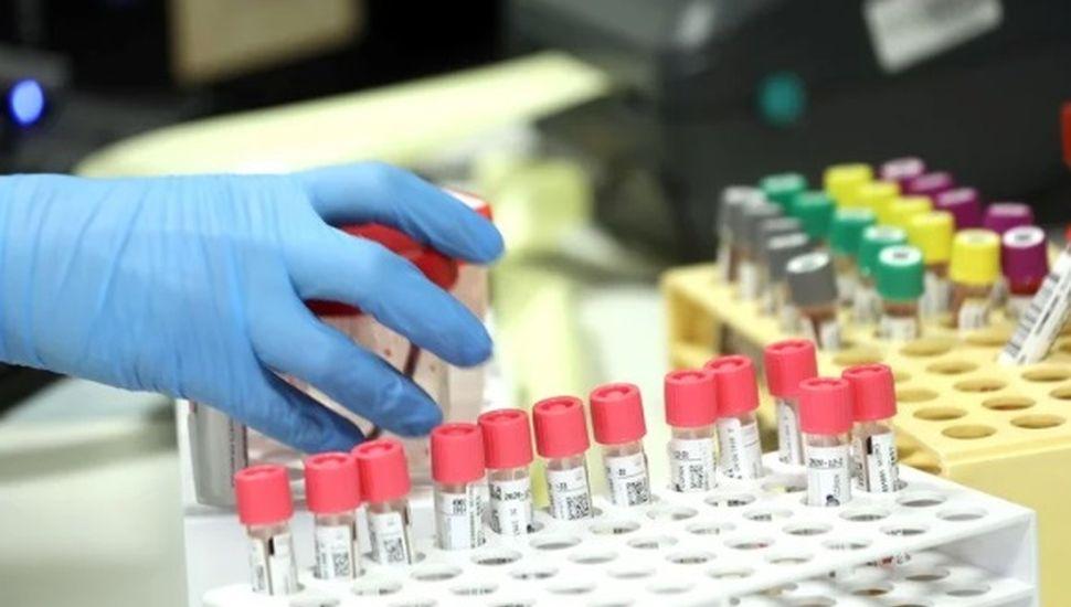 Un caso sospechoso de coronavirus en Rojas
