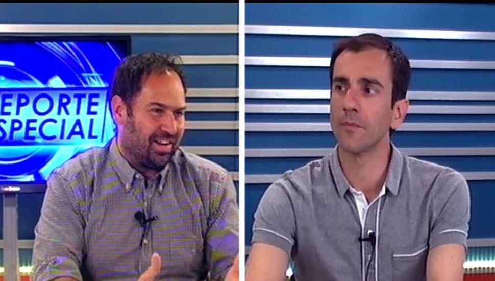 El intendente Pablo Petrecca participó del ciclo Reporte Especial, por TeleJunín.