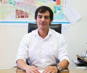 El secretario de Hacienda y Finanzas, Ariel Díaz, explicó los descuentos y beneficios.