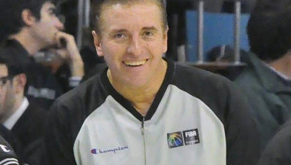 Pablo Estévez.