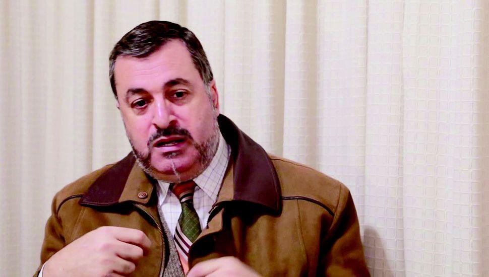 Alberto Conocchiari propone construir un hospital regional en el Distrito