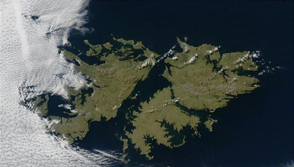 Tierra del Fuego repudia las anacrónicas  ambiciones imperialistas del gobierno británico