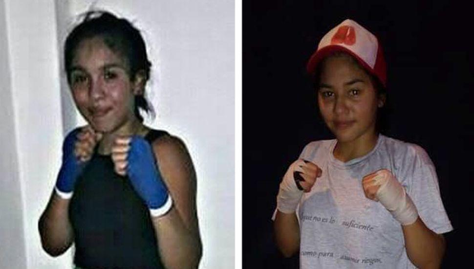 """Amplio programa en el Club Rivadavia, denominado """"Universidad del Boxeo"""""""