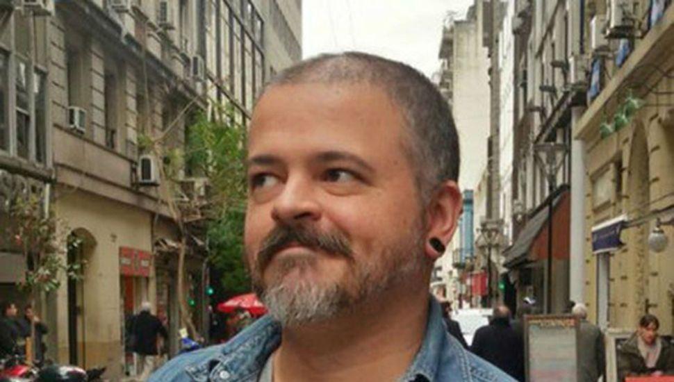 Estará presente el chef Víctor García (El Gordo Cocina).