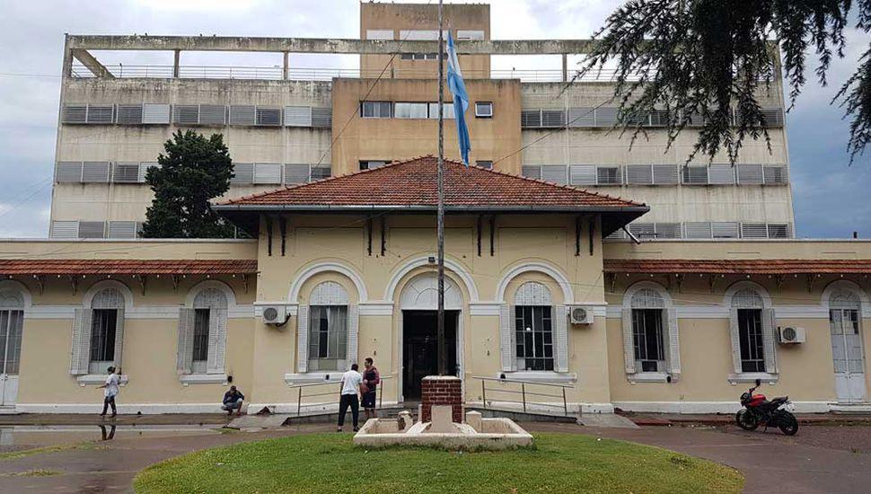 El hospital, junto con las clínicas que hay en nuestra ciudad, conforman un polo sanitario que potenciar la economía de Junín.