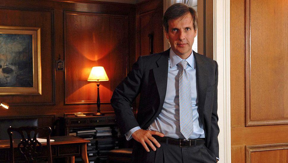 Martín Redrado se mostró pesimista respecto de la evolución de las variables económicas.
