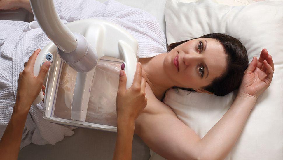 La mamografía es la única herramienta que permite detectar de manera temprana el cáncer de mama.
