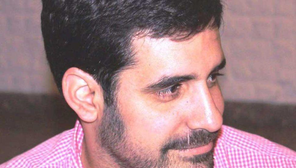 Bruno Screpis.