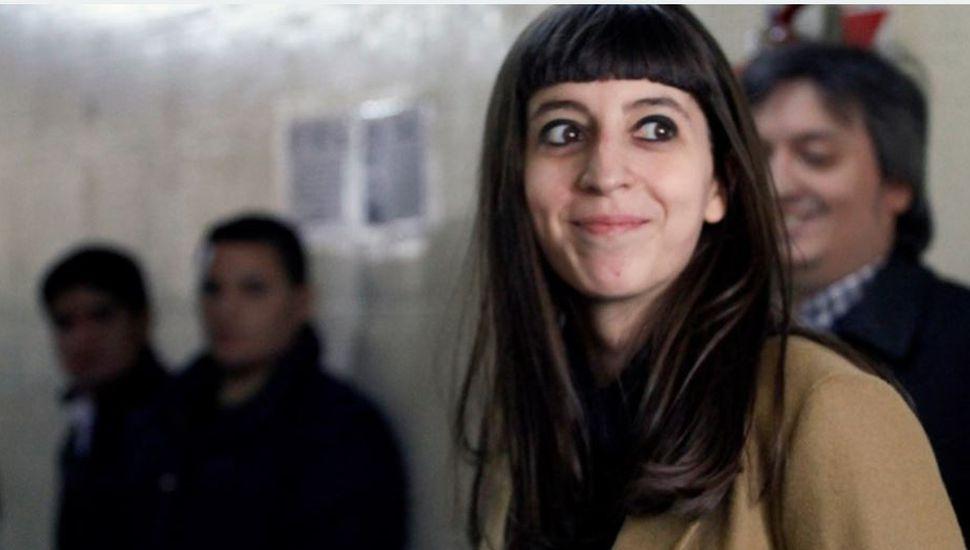 Presentaron la historia clínica de Florencia Kirchner y pidieron que siga en Cuba