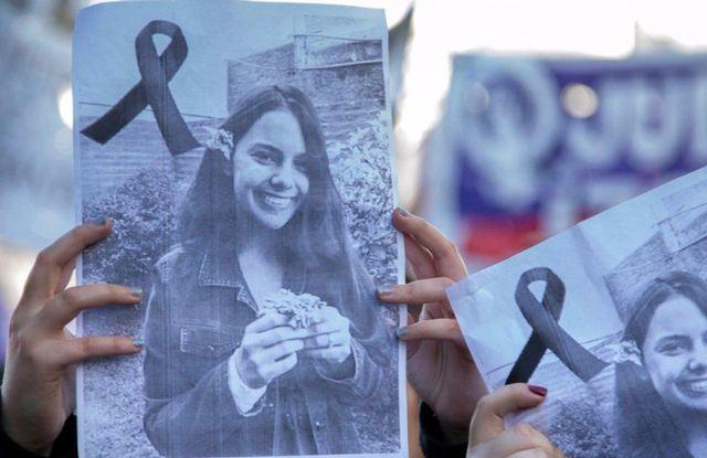 Condenaron a perpetua al hombre acusado de matar a Anahí Benítez