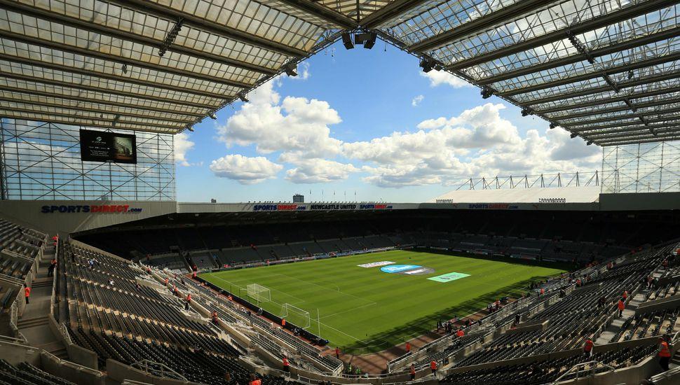 Ponen en venta al Newcastle de Inglaterra