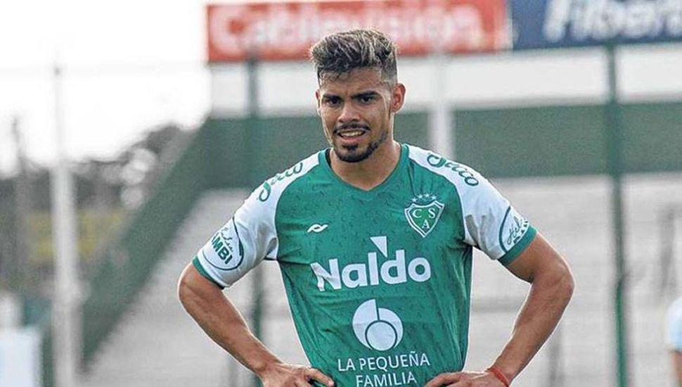 El ex Sarmiento, Leonardo Villalba, jugará en la Superliga.