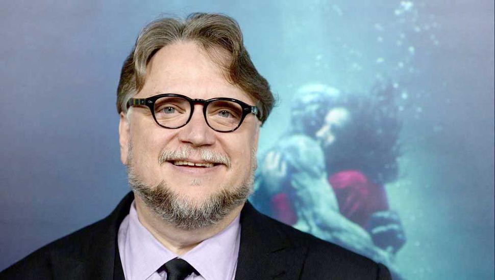 Del Toro fue contratado por Dreamworks para escribir y dirigir películas animadas