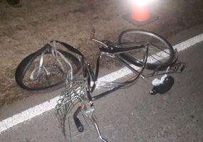 Un hombre falleció al ser embestido  por un auto en la Ruta Nacional 188