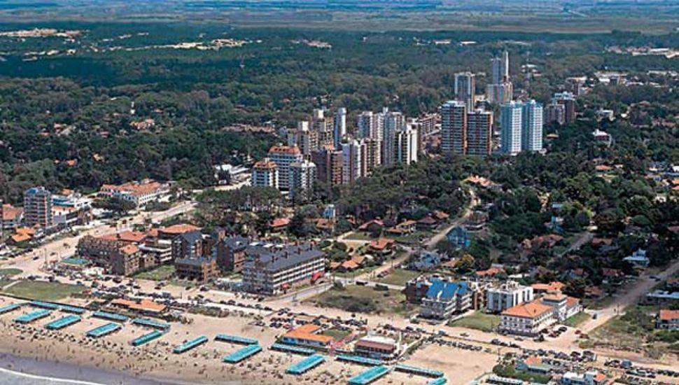 Pinamar, uno de los distritos que podría recibir turistas a partir de agosto.