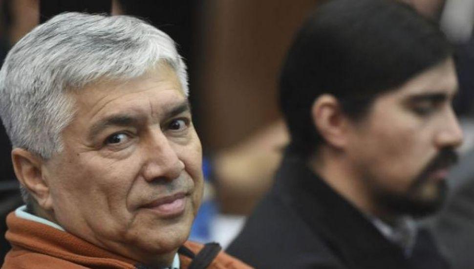 La defensa de Báez apeló la fianza millonaria