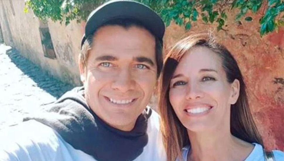 Polémica: Guillermo Andino arregló con el obstetra adelantar el nacimiento de su hija sin decirle a su mujer