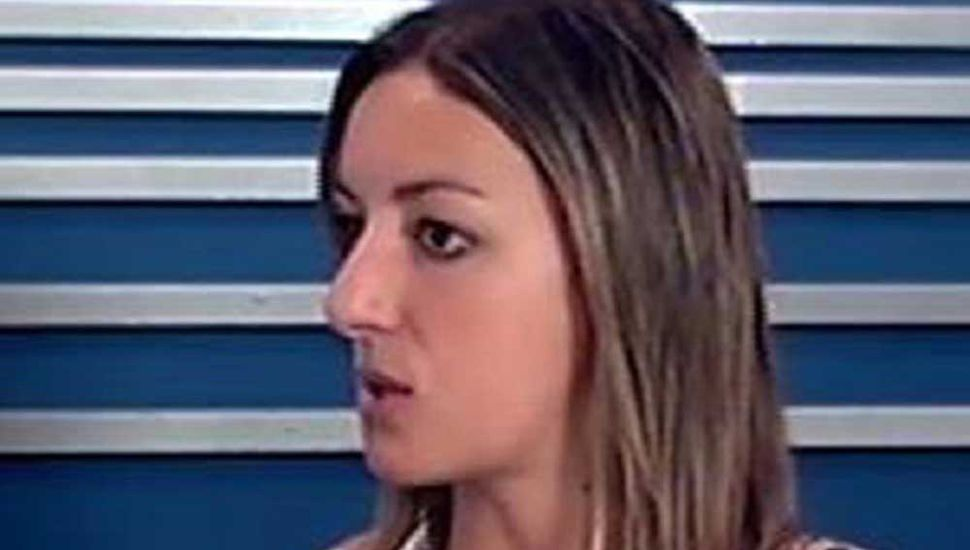 Laura Ricchini.