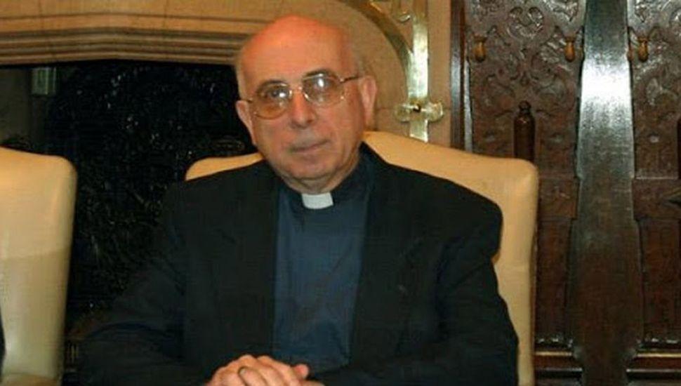 muerte arzobispo junin