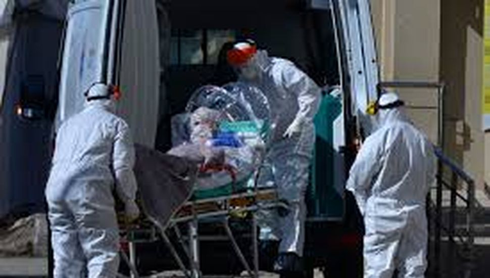 Reportaron 52 muertes por coronavirus