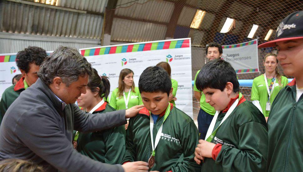 Comenzó la inscripción para los Juegos Bonaerenses 2019