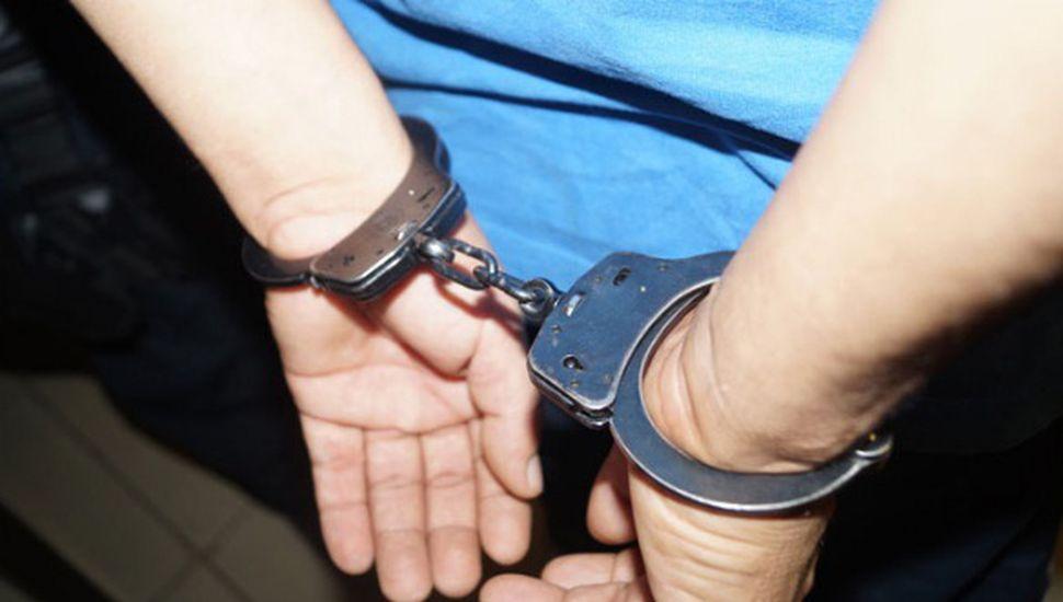 Abuso sexual y amenazas en Ferré: un detenido