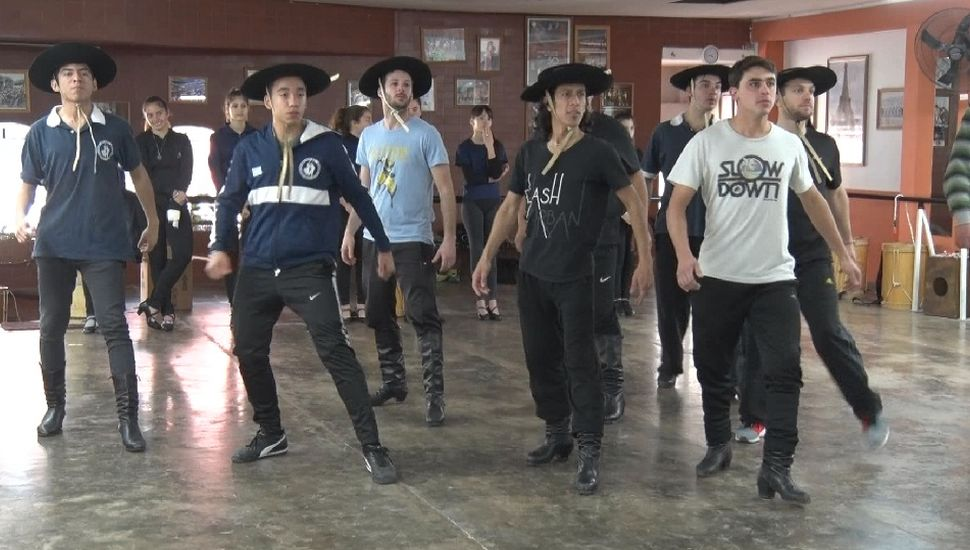 Bailarines de diez países participarán del FestvialDanzpare