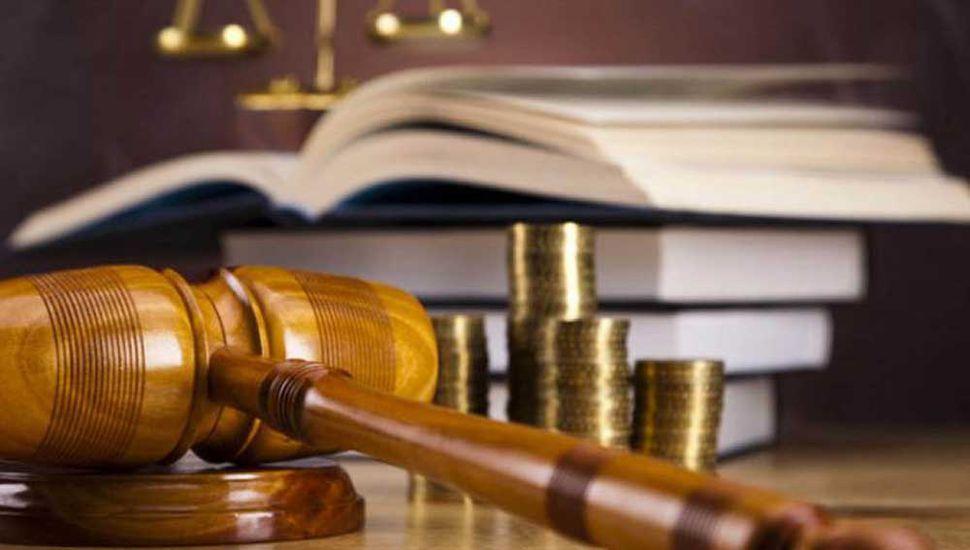 Oficializan designaciones de  jueces, fiscales y defensores