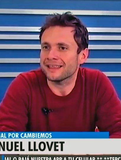 "Manuel Llovet: ""Vamos a pelear por la intendencia de Junín"""