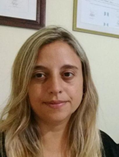 Psicóloga Micaela López.