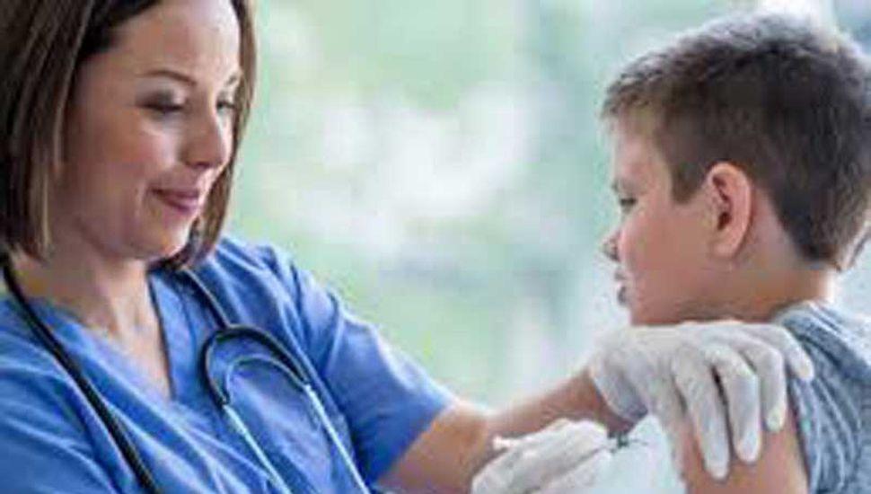 Casi 20 millones de niños en el mundo no están vacunados, alerta la OMS