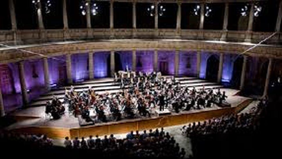 El Festival de Granada será el primer gran espectáculo público europeo