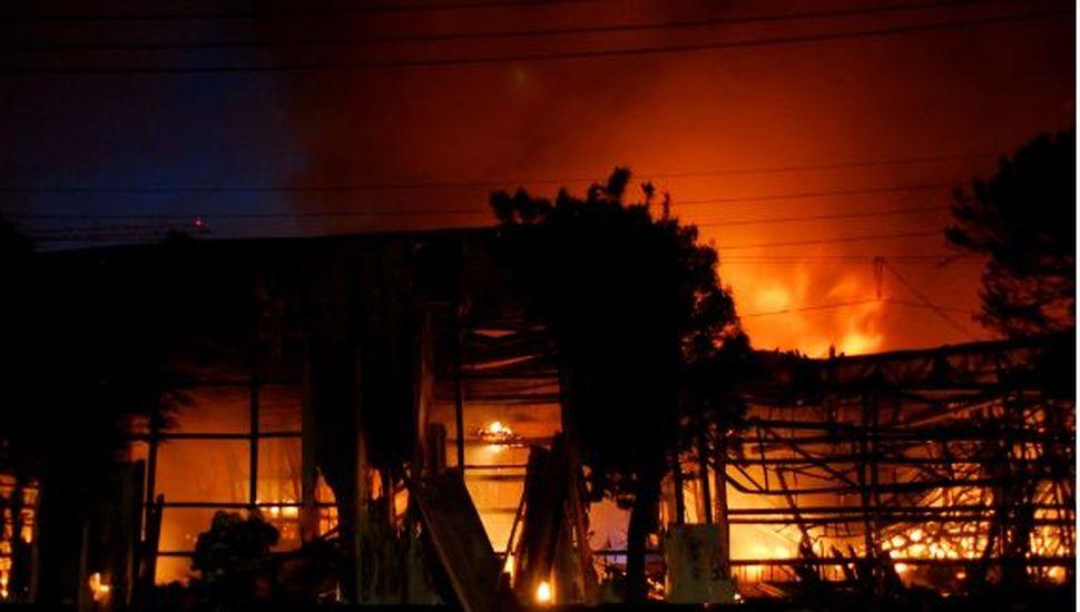 Crisis en Chile: el gobierno confirmó que ya son 15 los muertos por las protestas en el país