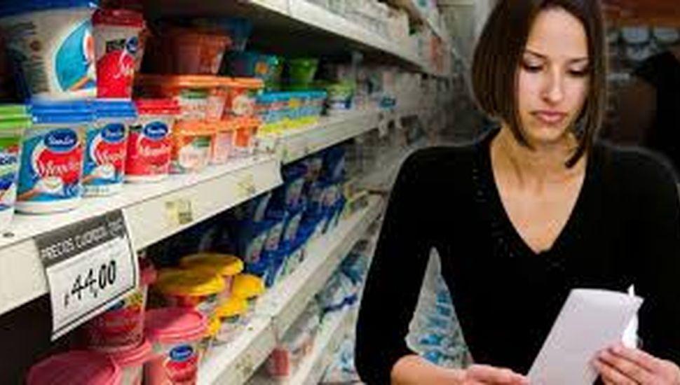 Fuerte caída del consumo por la pandemia