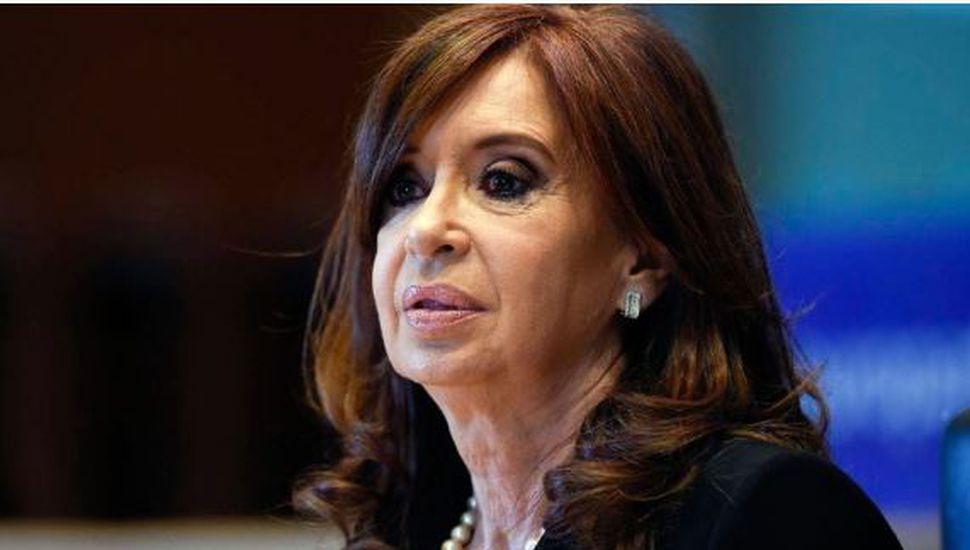 La Corte confirmó que el juicio contra Cristina arranca el martes