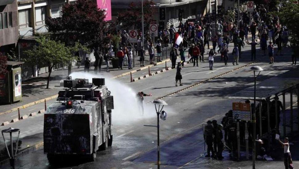 Gobierno chileno apura reformas en el Congreso