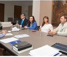 Bragado: concejales de la oposición se reunieron con un ministro por las obras de la ruta N° 5