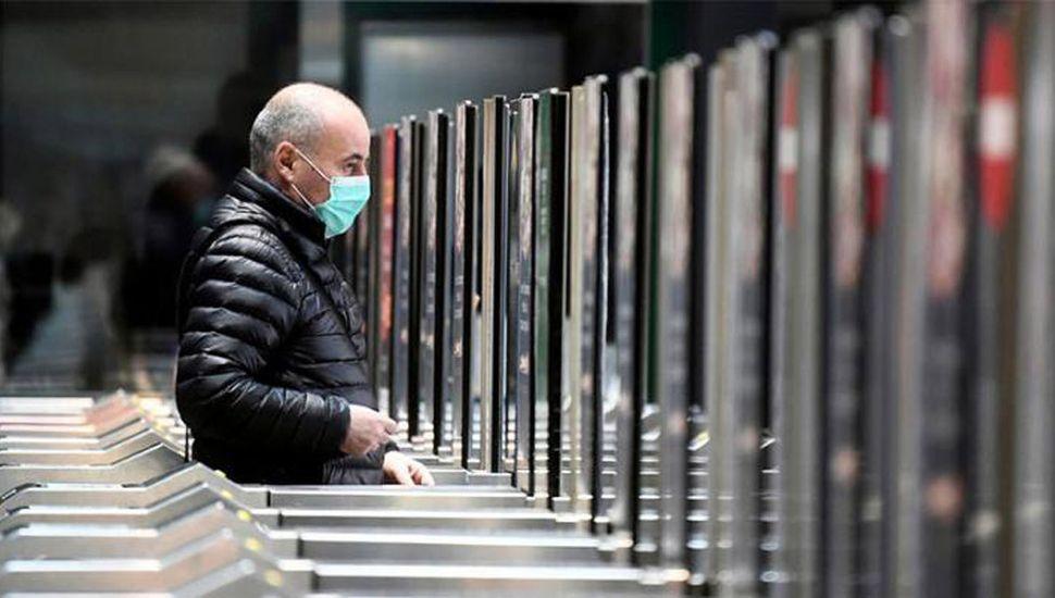 Italia confirmó once muertes por coronavirus