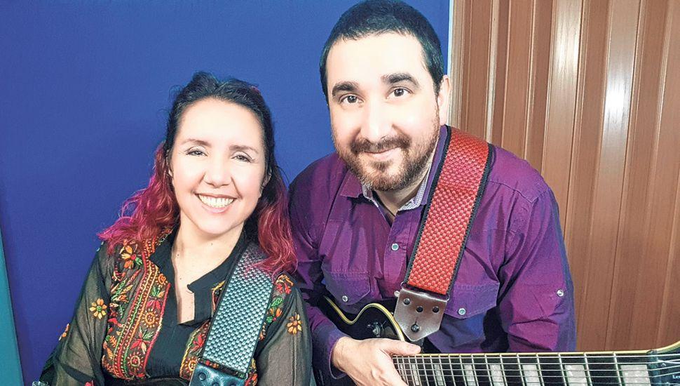 artistas juninenses musica