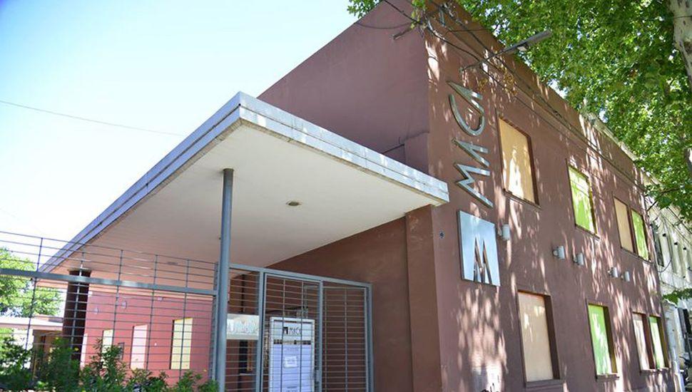 Museo ubicado en Newbery 357.