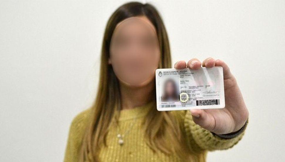 Pinto: primer cambio de identidad de género de una persona menor de edad