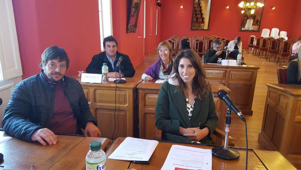Proponen crear un comité de crisis ante catástrofes en Junín