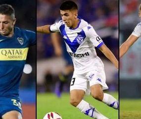 Los 3 argentinos que están entre los 10 jóvenes talentosos más valiosos